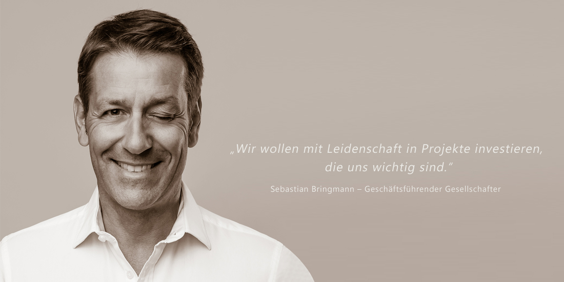 Sebastian Bringmann